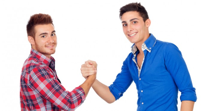 Leadership Lessons Part XI: The Value of a Close Friend and Supporter
