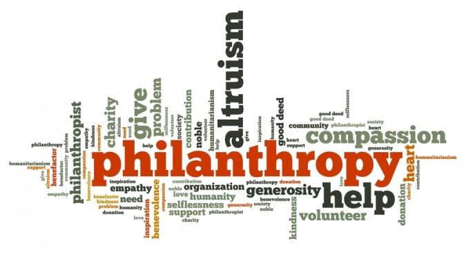 Philanthropy: God's Purposes for Business – Part IV
