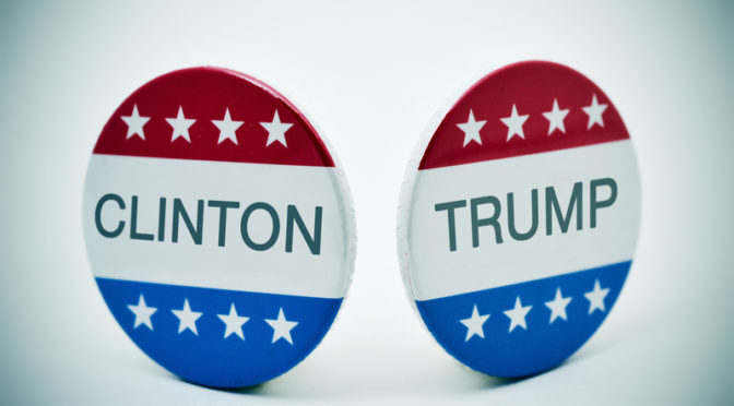 A Biblical Perspective on the Elections